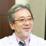 津田忠政 理事長