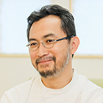 宇田 哲也 院長