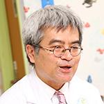 萩澤 進 院長