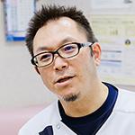 飯田 敏博 院長