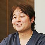 秋山 武和 病院長
