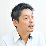 奥田 誠 院長