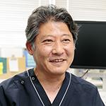 奥沢 正昭 院長