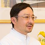早川 潤 院長