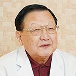 上川 俊一郎 理事長