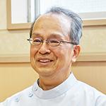 亀岡 明夫 理事長