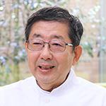 岩瀬 敬紀 理事長