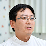 高木 信明 副院長