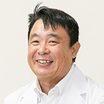 井上 匡弘 院長