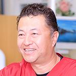 上野田 英行 院長