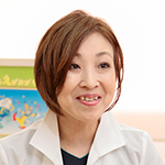 民田 永理 院長