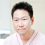武田 栄三 院長