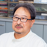 田中 靖 院長