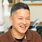 増田 拓也 院長