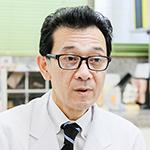 加藤 悟司 院長