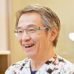 桐山 立志 院長