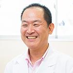 山田 勝敏 院長