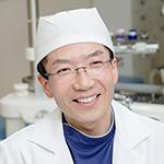 勝田 慎也 院長