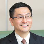 杉田  正興 院長