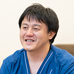 石川 晴近 院長