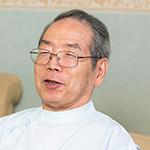 小野田 嶺雄 院長