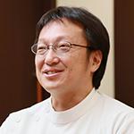三島 渉 理事長