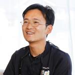 亀田 創平 院長