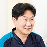 熊谷 智昭 院長