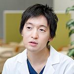 工藤 孝毅 先生