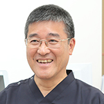 増島 篤 院長