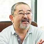 大貝 俊弘 院長