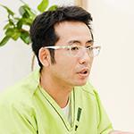 松井 寛敬 院長