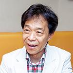 中橋 康治 院長
