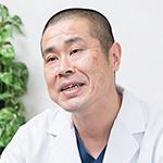 岡田 尚之 病院長