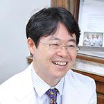 澤田 傑 病院長