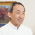 奥田 謙一 院長