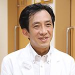 金井 武 院長