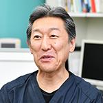 小川 智 院長