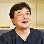 六郷 純也 院長