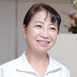 鮫島 佳子 院長