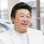 早川 真人 院長