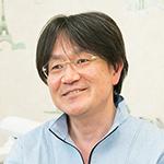 藤田 顕治 院長