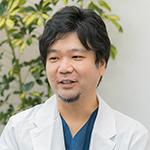 杉田 裕輔 院長
