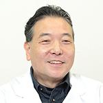 総長 町田 治郎 先生