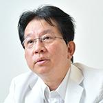渡邊 剛 総長