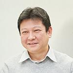 土井 孝浩 副院長