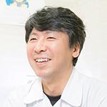 加藤 大輔 院長