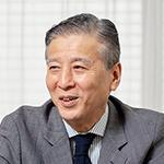 井田 博幸 病院長
