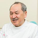 中村 彰良 院長