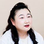 三田 麻津子 院長